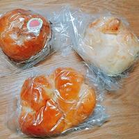 おいしいパン - まるぜん住宅設備ブログ「いつも前むき」
