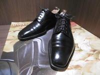 修理靴九分仕立て - 銀座ヨシノヤ銀座本店ブログ