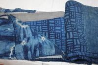 古布木綿起毛木綿Japanese Antique Textile Kimou-Cotton - 京都から古布のご紹介