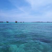 クラビ→ピピ島 - nananiwatrip