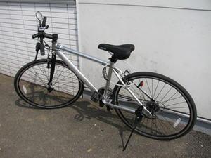 自転車購入! - 鉄狂!武蔵野線:Re