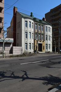 建築家・関根要太郎、生誕130年・没後60年(その1) - 関根要太郎研究室@はこだて
