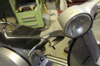 心折れてラプソディ - vespa専門店 K.B.SCOOTERS ベスパの修理やらパーツやらツーリングやらあれやこれやと