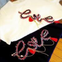 ☆大人気のTシャツ再入荷してまーす♡☆ - ☆ステキな沖縄生活☆  沖縄のかわいい、おいしい、たのしいをジーンから