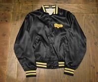 "〜80's ""HILTON"" Nylon jacket - Clothing&Antiques Fun"