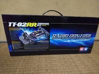 TT-02RR - 鉄道趣味などのブログ