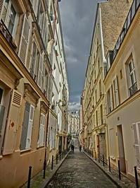パリ (1)   モンマルトル - 多分駄文のオジサン旅日記 2.0