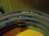 "Bridgestone Moulton Tire 17""×1-1/4"" - KOOWHO News"