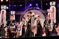 2018おの恋前夜祭その12(神戸学生よさこいチーム湊) - ヒロパンの天空ウォーカー