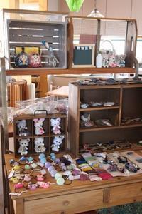 手作り雑貨フェア開始 - 雑貨屋regaブログ