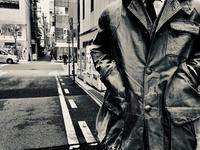マグネッツ神戸店陰影がはっきりと出る表情を楽しみたい! - magnets vintage clothing コダワリがある大人の為に。