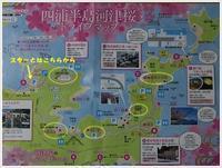 青い海と青い空とピンク色の河津桜、今年もしっかり見てきました。 - さくらおばちゃんの趣味悠遊