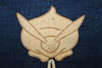 古布木綿起毛木綿羽織Japanese Antique Textile Kimo-cotton Haori - 京都から古布のご紹介