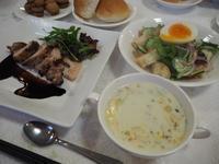 料理教室・椿 - tukkoの心旅