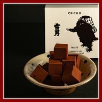 cacaoの雪男 - 気のむくままに