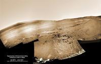 火星探査車オポチュニティーが最後に捉えた火星の画像 - 秘密の世界        [The Secret World]