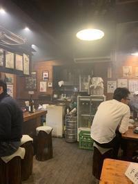 炭火焼きポランの広場(京急雑色駅前) - MotoのNY料理教室ライフ