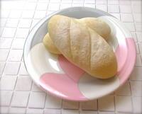 手作りパン。 - 世帯主は猫なんです。