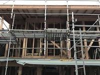 横浜新築工事 - 神奈川県小田原市の工務店。湘南・箱根を中心に建築家と協働する安池建設工業及び安池建築工房のインフォメーション