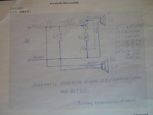 ALTEC601CⅡ -