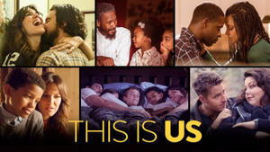 This is us - たそがれてenjoy