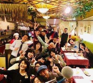 2/17(日)三重県いなべ市ログハウスの笑顔 - マコト日記