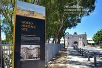 パース郊外「フリーマントル刑務所」世界文化遺産(負の遺産)で入植の歴史について考える - ワタシの旅じかん Go around the world!