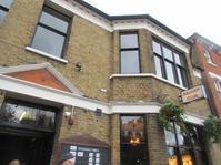 寒い日も居心地のいいロンドンのパブ・ベスト15 - イギリスの食、イギリスの料理&菓子