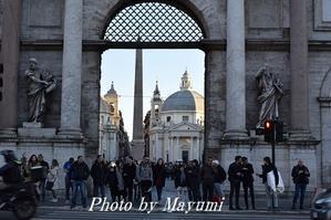 今日はアペリティブ@「RED」♪ - ローマより愛をこめて