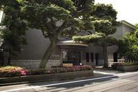 長期休館のお知らせ - 松岡美術館 ブログ