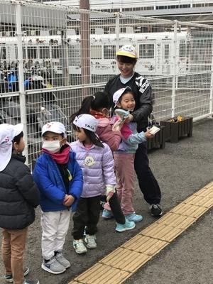 2月  しぜんクラブ - 和歌山YMCA blog