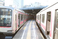 東京ちょい散歩渋谷の変遷3 - 山猫を探す人Ⅱ