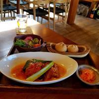 らしくダイニングキッチン * 2月からの洋定食ランチ♪ - ぴきょログ~軽井沢でぐーたら生活~