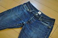 SOMET Slim Jeans Indigo 1st Wash in 2018 - Dear Accomplices