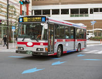 TA7732 - 東急バスギャラリー 別館