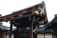 京都京都御所・相国寺 - B.D.C.10