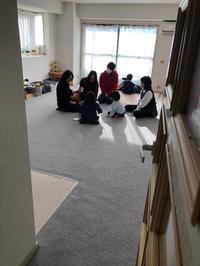 幼稚園クラスは、お父さんやお母さんも一緒のウェイク教室。 - 枚方市・八幡市 子どもの教室・すべての子どもたちの可能性を親子で感じる能力開発教室Wake(ウェイク)