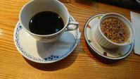 いつものカフェ.。o○ - ☆ 木洩れ日キラキラ*‥※。.:*:・'°☆