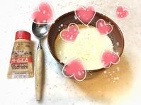 フェルメールのスープの隠し味 - ままごと日記