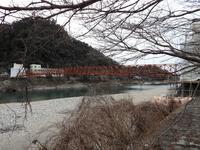 『長良川風景(美濃橋・川湊灯台・川湊・カヌーイスト達・・・)』 - 自然風の自然風だより