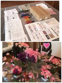 テーブルコーディネート講座中級編 - Table & Styling blog