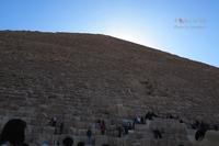 Egypt trip #Giza pyramid complex - + Spice to life