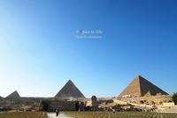 Egypt trip #Pyramid × Great Sphinx - + Spice to life