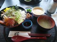 江之島亭(江ノ島) - OL食べ歩き☆DiaryⅡ