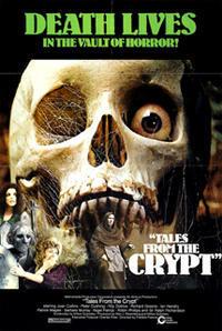 「魔界からの招待状」Tales from the Crypt  (1972) - なかざわひでゆき の毎日が映画三昧