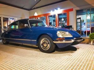 オランダ工場製1968yDS21ブルーアンドリュー - シトロエン専門店「アウトニーズ」ブログ、レストア情報や最新在庫情報をお届け