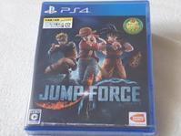 PS4ジャンプフォースが当たった - やあしゅのブログっす