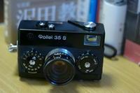 Rollei35S - 写真日記