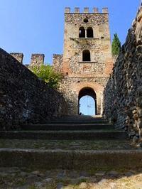 要塞の塔 (Torre) - エミリアからの便り