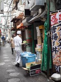 東急大井町線を散策 - 岩月澄子-時の欠片を拾い集めて・・・